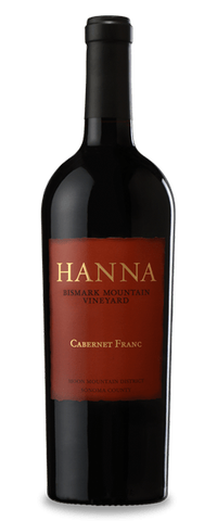 2017 Bismark Cabernet Franc 750ml (WC Exclusive)