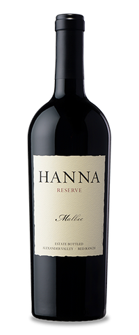 2017 Reserve Malbec 750ml