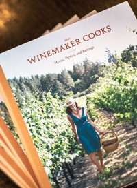 The Winemaker Cooks
